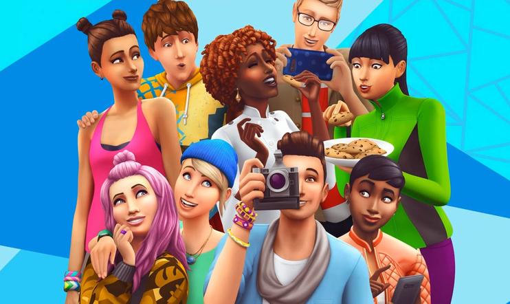 The Sims 4 Uutiset