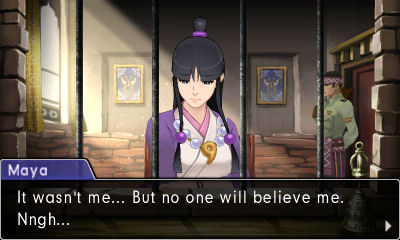 Phoenix Wright Ace Attorney: Spirit of Justice -arvostelu