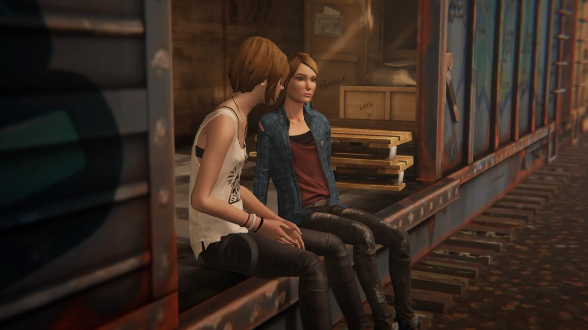 Life is Strange: Before the Storm -arvostelu