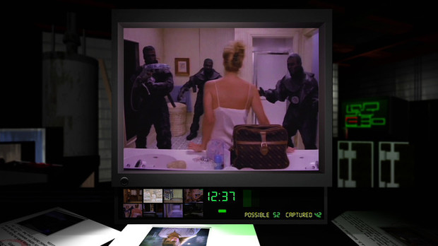 Night Trap 25th Anniversary Edition (2017)