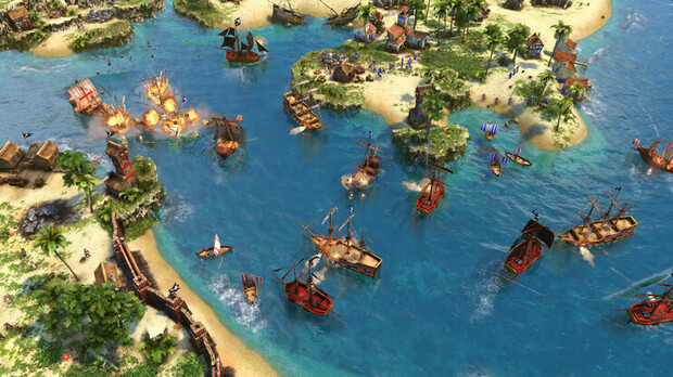 Age of Empires III: Definitive Edition -arvostelu