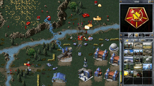 Command & Conquer: Remastered Collection -arvostelu
