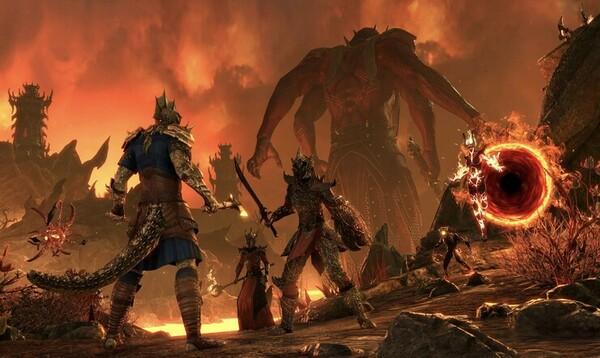 Paluu Oblivionin maisemiin – näin nostalgiannälkää ruokitaan The Elder Scrolls Online: Blackwoodissa