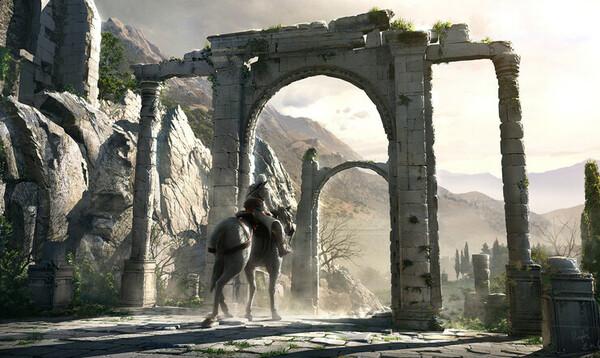 Tiesitkö? Näin Assassin's Creed syntyi