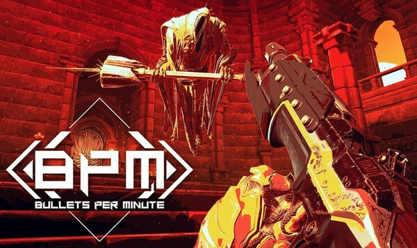 BPM: Bullet Per Minute, BPM, fps, julkaisupäivä,