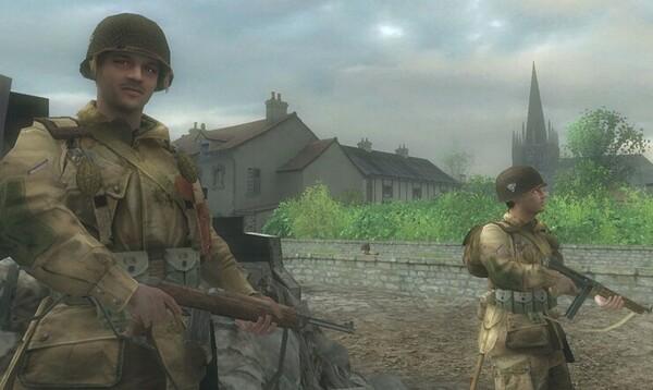 Brothers in Arms -pelisarja palaa uudella pelillä