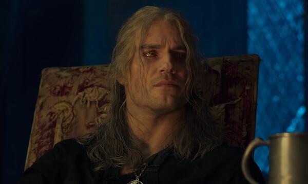 The Witcher, Noituri, Netflix, kolmas kausi, kolmoskausi, lastenohjelma, animaatio, Nightmare of the Wolf, Blood Origin