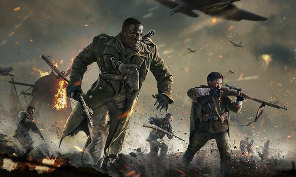 Warzone, Call of Duty: Vanguard, Activision, huijari, beta, pelikielto