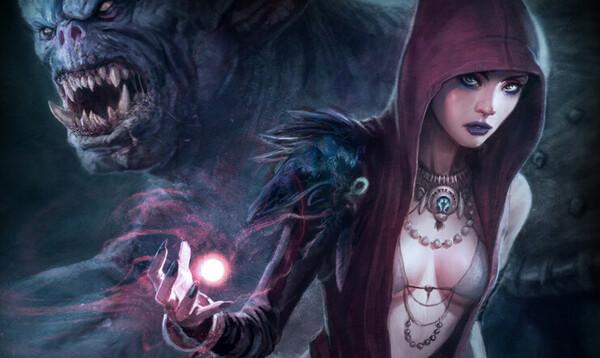 Tiesitkö? Liian hyvä nimi pakotti Biowaren muuttamaan Dragon Agen maailmaa