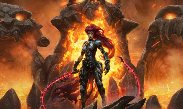 GwG, Games with Gold, PS Plus, PlayStation Plus, Xbox Live, Darksiders III, Yooka-Laylee,