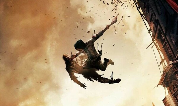 Dying Light, Dying Light 2, Stay Human, 2022, lykkäys, techland, julkaisupäivä