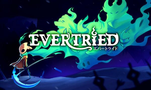 Evertried, Dangen Entertainment, Lunic Games, Danilo Domingues