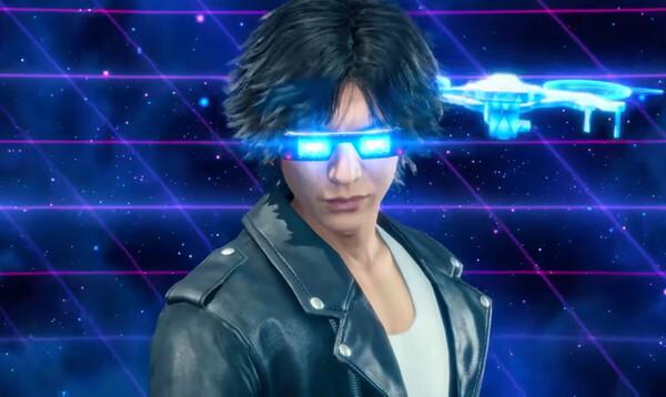 Lost Judgment, Sega, Yakuza, Judgment,