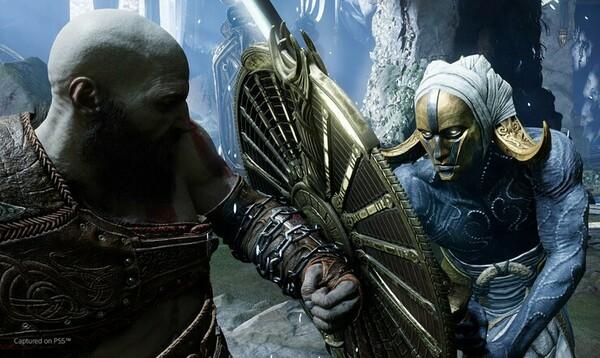 Lukijat ovat puhuneet: PlayStation Showcasen kiinnostavin oli esiinmarssin tehnyt God of War Ragnarök