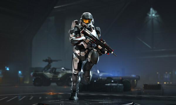 Halo Infinite, beta, moninpeli, testi, 343 industries, xbox series x, microsoft