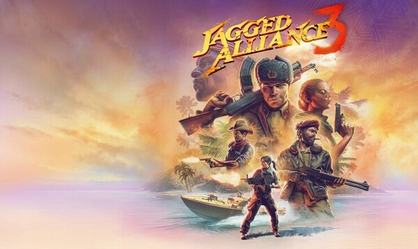 Jagged Alliance 3, Jagged Alliance, THQ Nordic, Haemimont Games