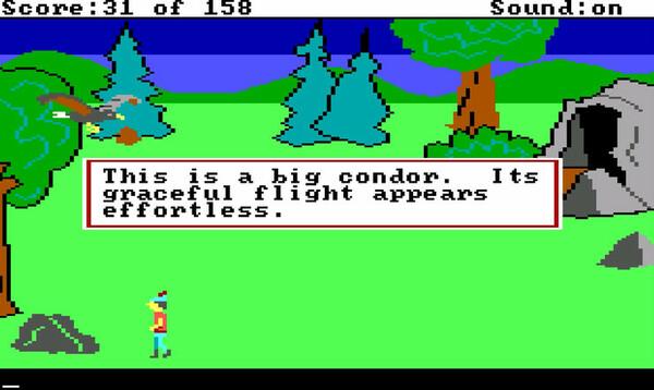 King's Quest, Sierra, Sierra Entertainment, Retrostelu, Miikka Lehtonen