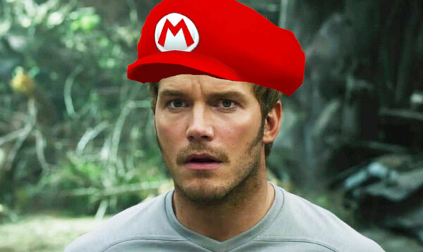 kohokohdat 2021, nintendo, Super Mario, Super Mario elokuva, elokuva, Kirby, Bayonetta, Bayonetta 3, Chris Pratt