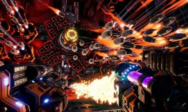 Train Sim World 2, Epic Games Store, ilmainen, mothergunship, bullet hell