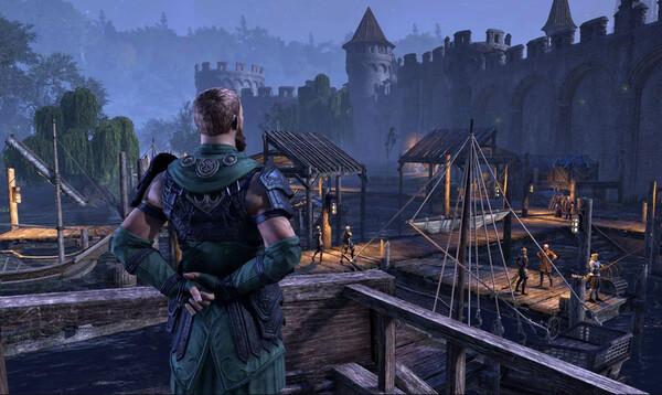 Älä pelkää, untuvikko! Näin The Elder Scrolls Online: Blackwood toivottaa uudet pelaajat tervetulleiksi