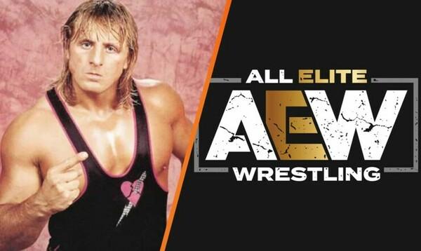 All Elite Wrestling, Owen Hart