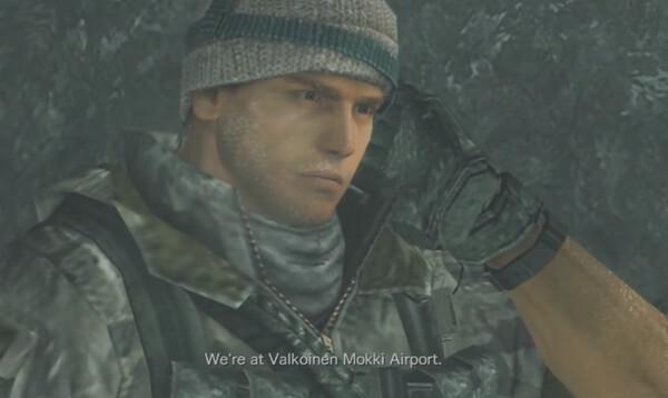 Tiesitkö? Resident Evilissä on vuosien varrella vierailtu myös Suomessa