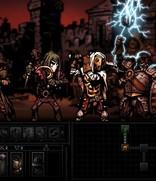 Darkest Dungeon -arvostelu