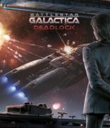 Battlestar Galactica Deadlock -arvostelu