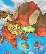 Egglia: Legend of the Red Cap -arvostelu