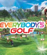 Everybody's Golf -arvostelu