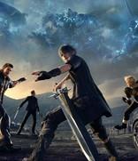 Final Fantasy XV -arvostelu