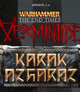 Warhammer The End Times: Vermintide – Karak Azgaraz -arvostelu