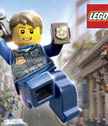 LEGO City Undercover (PS4, Xbox One, Switch, Pc)
