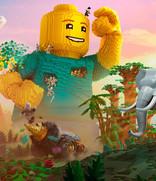 LEGO Worlds -arvostelu