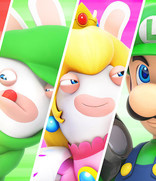 Mario + Rabbids: Kingdom Battle -arvostelu