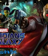 Marvel's Guardians of the Galaxy: The Telltale Series – Episode 1: Tangled Up in