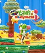 Poochy & Yoshi's Woolly World -arvostelu