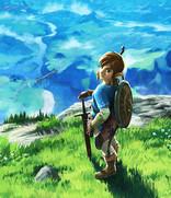 The Legend of Zelda: Breath of the Wild -arvostelu