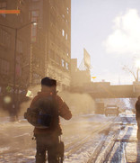 Tom Clancy's The Division -arvostelu