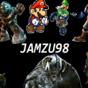 Käyttäjän Jamzu98 kuva