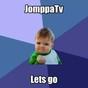 Käyttäjän JomppaTv kuva