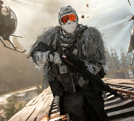 Kuusi vinkkiä Call of Duty: Warzoneen –  opas selviytymiseen Call of Duty -battle royalen taisteluissa