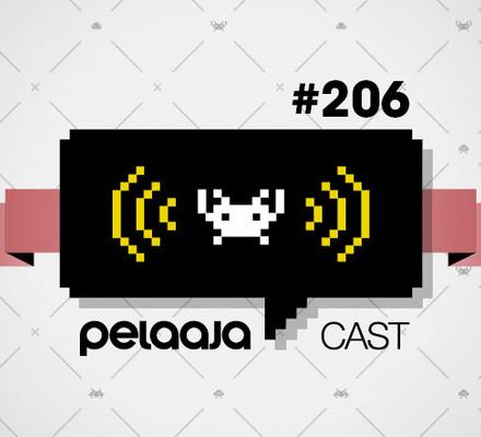 Pelaajacast 206: Pösöcast