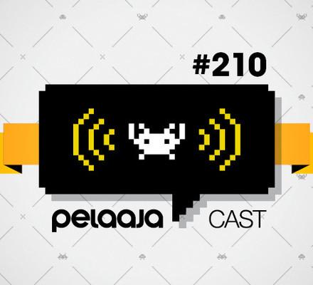 Pelaajacast 210: Kaitilan pudottaa pommin