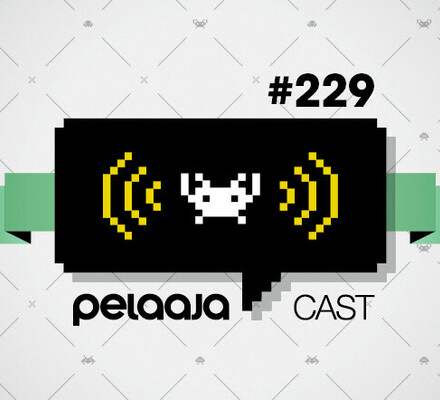 Pelaajacast 229 feat. Harri Manninen – Pelibisneksen todellisuus