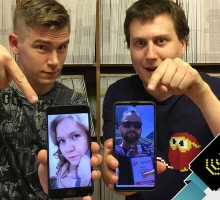 Pelaajacast 233: Ville Arvekari, Panu Saarenoja, Johanna Puustinen ja Janne Kaitila