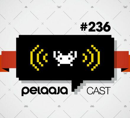 Pelaajacast 236: Wow, mikä cast! Vieraana Pelaajan graafikko Minna Erkola