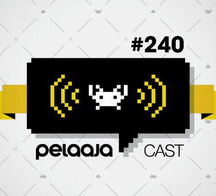 Pelaajacast 240: Puhallettu kolmessa tunnissa eli kaikki päätoimittajat talossa!