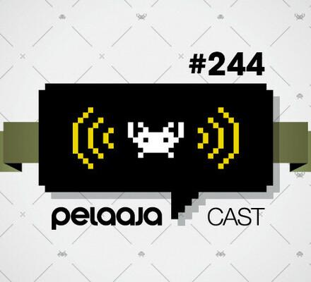 Pelaajacast 244: Vuoden parhaat pelit ja sitä rataa