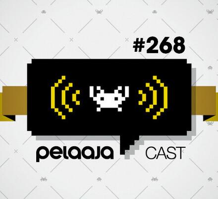 Pelaajacast 268: Vieraana Nelinpelin Jason Ward